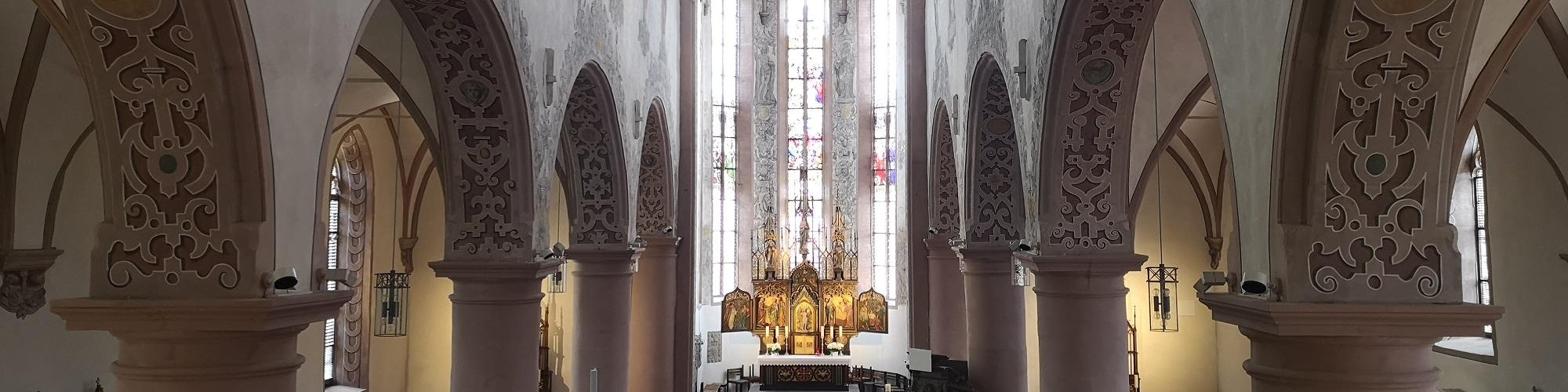 Bischofsheim St. Georg