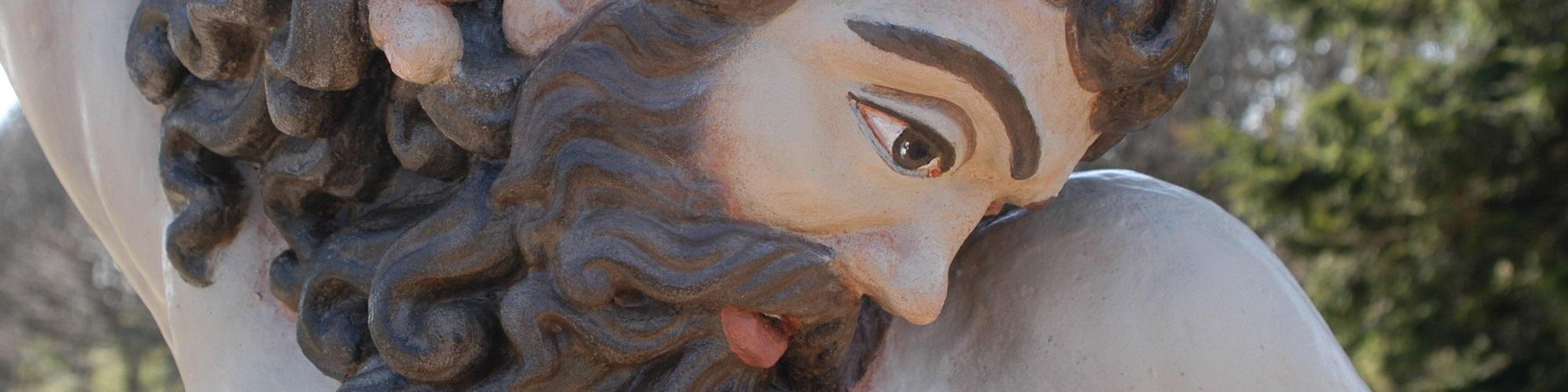 Christus am Kreuzberg